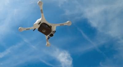 UPS 攜手 CVS 用無人機配送藥品 飛入奧蘭多以北退休社區