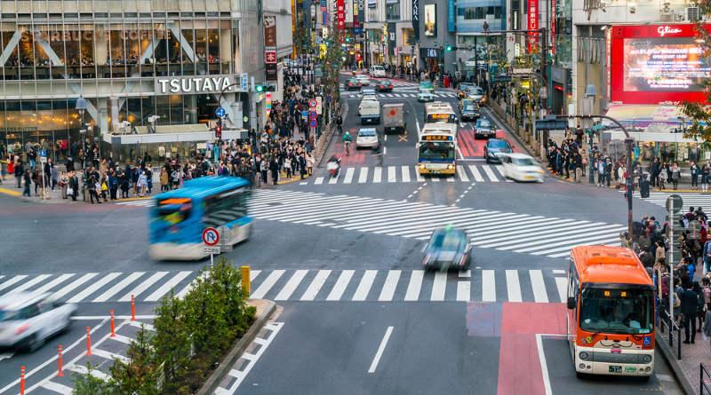 日本擬 2022 年引入證照制度 允無人機超視線飛越人口稠密地區
