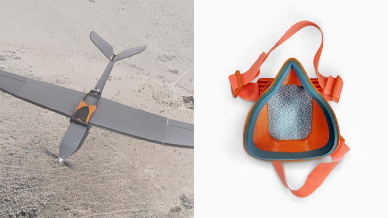 軍用無人機開發商 Altavian 加入抗疫 為前線醫護生產 N95 口罩