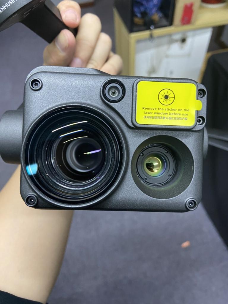更多 DJI Matrice 300 RTK 照片流出 網傳詳細規格