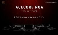 荷蘭公司 AceCore 預告推出六軸航拍機 Noa 聲稱續航力接近 1 小時