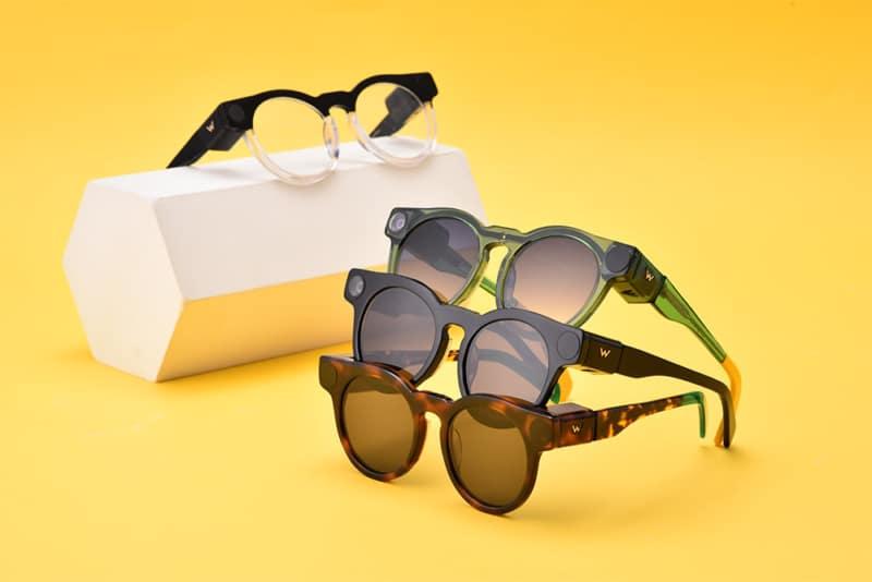 智能眼鏡 WAGII 眾籌 可主觀視角拍片 早鳥定價129美元起
