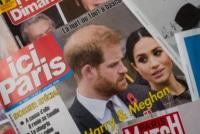 17 日內報了 5 次警!哈里王子夫婦稱美國住所一再有無人機低飛