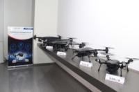 MIT 工業級無人機 中光電智能機器人:無人機交通管理相當重要
