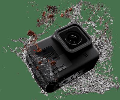 GoPro Labs 釋出 Beta 版本韌體 提升 HERO8 Black 功能