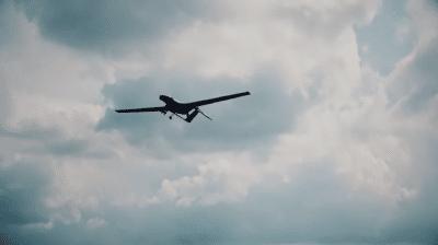 土耳其軍用無人機 Bayraktar TB 2 累計飛行 20 萬小時 刷新紀錄