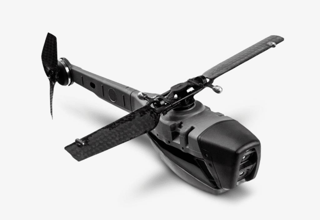 憑超輕微型「黑黃蜂」偵察無人機 FLIR 再取美軍 2 千萬合約