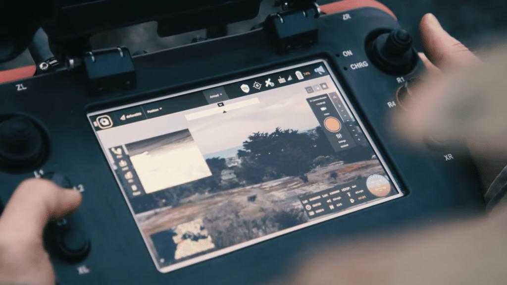 100 倍數碼變焦! Skydio X2 企業軍用無人機第 4 季上市