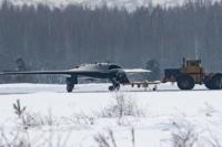 俄羅斯長程察打一體無人機明年服役 可準確攻擊敵方設施