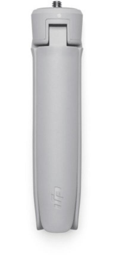 【影片】網上流傳 DJI Osmo Mobile 4 照片 磁力吸附設計有驚喜