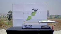 只需 5 分鐘! 以色列初創企業研超快速自動充電無人機站