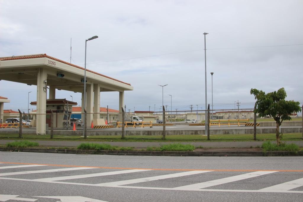 為防恐怖襲擊 15 處駐日美軍設施首被列作無人機禁飛區