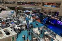 台灣創新技術博覽會:展出各式各樣無人機應用