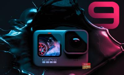 贏了 DJI Osmo Action? GoPro Hero 9 Black 上市 定價吸引
