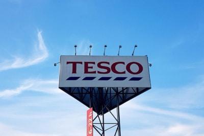 英國最大超市 Tesco 試驗無人機送貨 冀下單後一小時內完成宅配