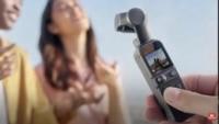 DJI Pocket 2 諜照流出 官方微博預告 20 日推出「口袋掏出」新品
