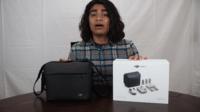 再有 DJI Mini 2 開箱影片 最多人留言想知道是否有這項功能⋯⋯